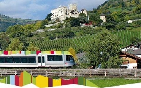 Giorni romantici e musei in Alto Adige - 7 giorni