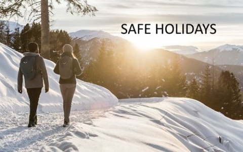 SAFE HOLIDAYS